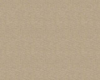 ORIGINALS Tapete «Uni, Beige, Braun, Metallics» 324244