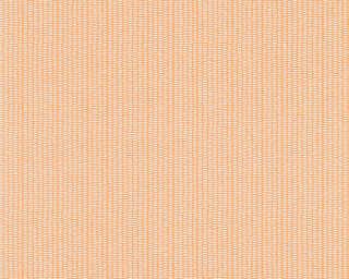 Schöner Wohnen Tapete «Uni, Orange» 324574