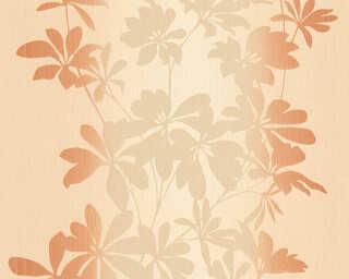 A.S. Création Обои «Флора, Бежевые, Медь, Металлик, Оранжевые» 325845