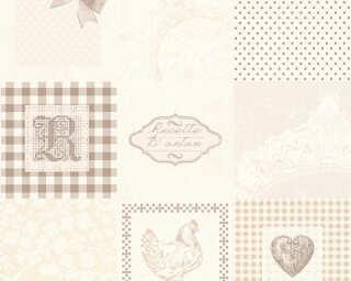 A.S. Création Wallpaper 327323