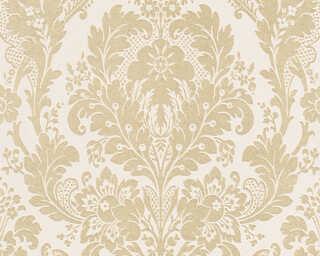 A.S. Création Wallpaper «Baroque, Gold, Metallic» 327503