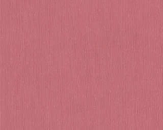 A.S. Création Wallpaper «Uni, Metallic, Red» 328051