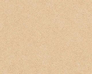A.S. Création Wallpaper «Uni, Beige, Brown» 328212