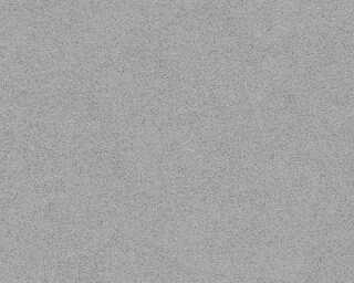 A.S. Création Tapete «Uni, Grau» 328243