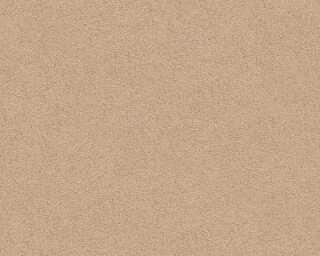 A.S. Création Tapete «Uni, Braun» 328281
