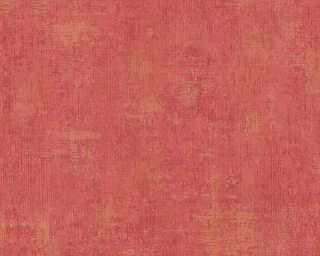 A.S. Création Обои «Уни, Золото, Красные, Металлик» 328812