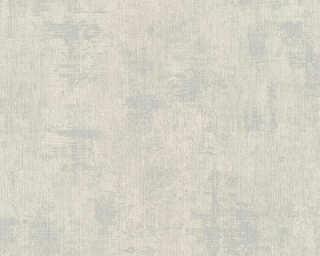 A.S. Création Обои «Уни, Металлик, Серебро, Серыe» 328813