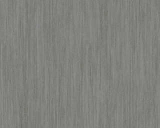 A.S. Création Wallpaper «Uni, Black, Grey, Metallic, Silver» 328834