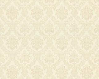 ORIGINALS Wallpaper «Fabric, Beige, Cream, Metallic» 333231