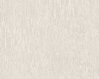 Architects Paper Wallpaper «Uni, Beige, Metallic, Silver» 333283