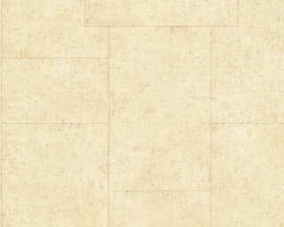 A.S. Création Wallpaper «Graphics, Beige, Brown» 336085