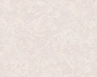 A.S. Création Wallpaper «Uni, Beige, Metallic» 338632