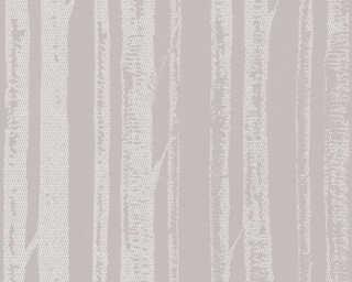 A.S. Création Обои «Деревенский стиль, Металлик, Серыe» 341351