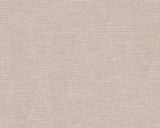 Livingwalls Обои «Графика, Бежевые, Кремовые» 342182