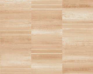 Livingwalls papier peint «Graphique, beige, orange» 342403