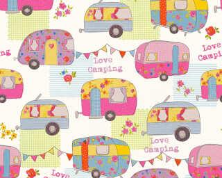 A.S. Création Wallpaper 343453