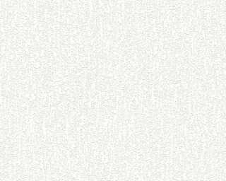 A.S. Création Tapete «Uni, Weiß, Überstreichbar» 355601