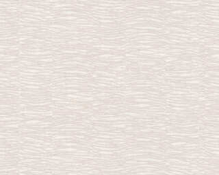 A.S. Création Wallpaper «Graphics, Cream, Metallic, Silver» 356911