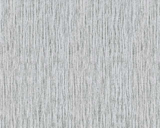 Esprit Home Wallpaper «Uni, Grey, Metallic, Silver» 357031