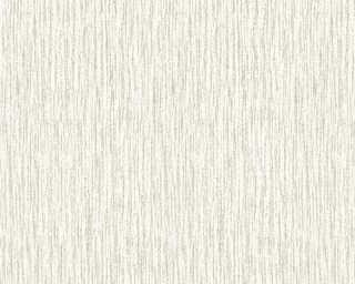 Esprit Home Wallpaper «Uni, Beige, Metallic, Silver» 357033