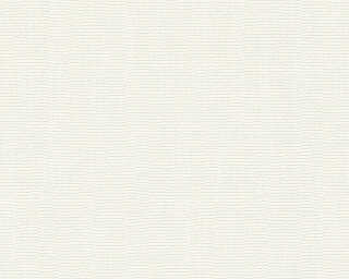 Esprit Home Wallpaper «Uni, Cream» 357101