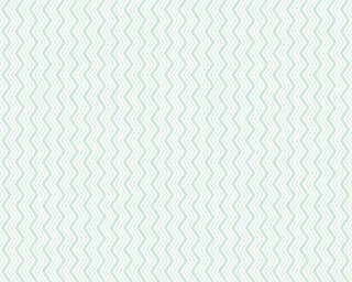 Esprit Home papier peint «Graphique, blanc, métallique, vert» 358183