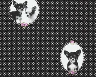 A.S. Création Wallpaper 358512