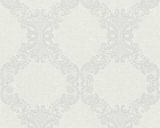 A.S. Création Обои «Барокко, Кремовые, Серыe» 360901