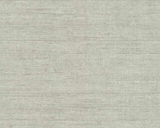 Daniel Hechter Wallpaper «Uni, Grey» 361301