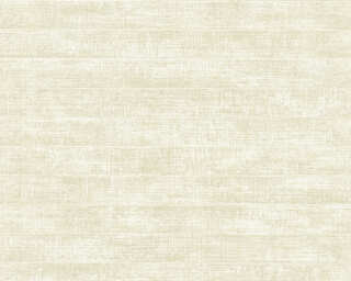 Daniel Hechter Wallpaper «Uni, White» 361302