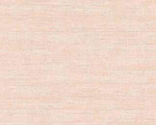 Daniel Hechter Wallpaper «Uni, Pink» 361304