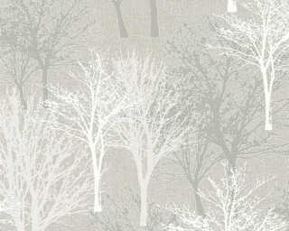 A.S. Création Обои «Деревенский стиль, Флора, Бежевые, Коричневыe» 361474