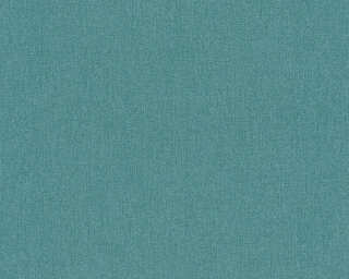 A.S. Création Wallpaper «Uni, Blue, Green, Turquoise» 361514