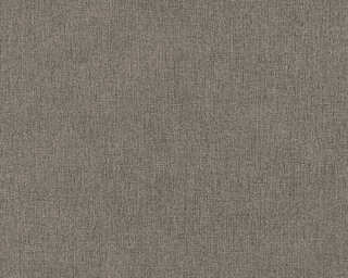 A.S. Création Wallpaper «Uni, Brown» 361515
