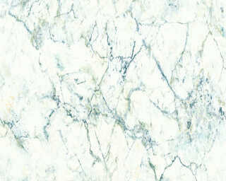 A.S. Création Wallpaper «Marble, Black, Grey, White» 361571