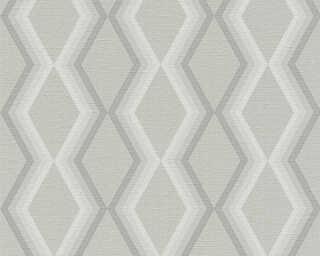 Daniel Hechter Wallpaper «Graphics, Grey» 362623