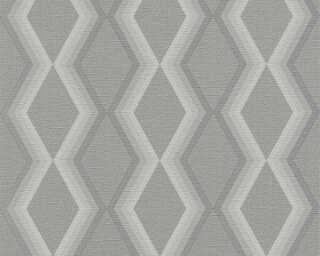 Daniel Hechter Wallpaper «Graphics, Grey» 362624