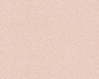 A.S. Création Tapete «Grafik, 3D, Rosa» 363112