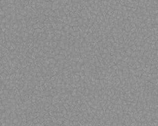 A.S. Création Wallpaper «Graphics, 3D, Grey» 363114