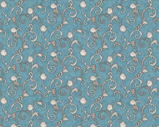 A.S. Création Обои «Флора, Синие» 363185