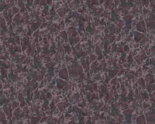 A.S. Création Wallpaper «Uni, Black, Metallic» 363252