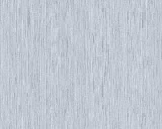 A.S. Création Wallpaper «Uni, Grey» 363262