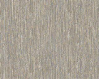 A.S. Création Wallpaper «Uni, Grey» 363264