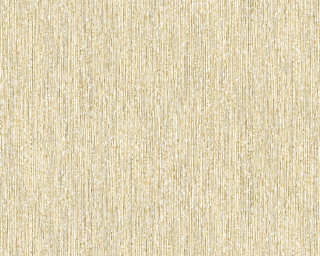 A.S. Création papier peint «Uni, blanc» 363265