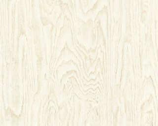 A.S. Création Tapete «Holz, Beige, Creme» 363322