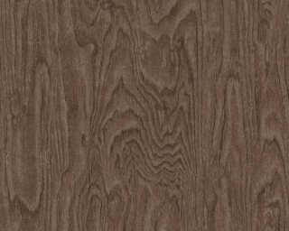 A.S. Création Tapete «Holz, Braun» 363324