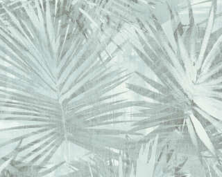 A.S. Création Обои «Джунгли, Бирюзовые, Зеленые, Синие» 363853