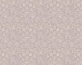A.S. Création Wallpaper «Baroque, Gold, Metallic, Red» 363885
