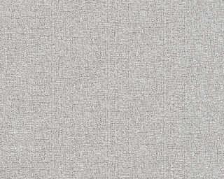 A.S. Création Wallpaper «Uni, Grey» 364106