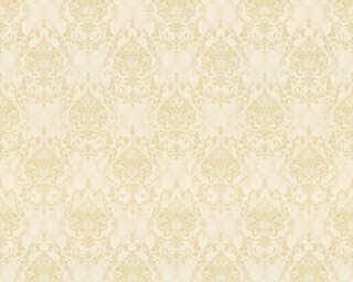 A.S. Création Tapete «Barock, Beige, Creme, Gold, Metallics» 364111